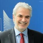 Comissário Europeu garante a Fernando Ruas auxilio à ilha do Fogo