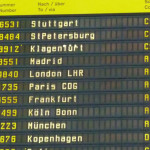 Novo impulso na troca de dados de passageiros aéreos para toda a UE após os ataques terroristas de Paris