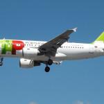TAP — Transportadora Aérea Portuguesa