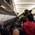 Wi-fi a bordo dos aviões