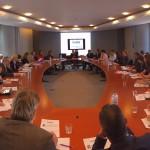 Cláudia Monteiro de Aguiar sentou à mesa Pioneiros da Economia Partilhada