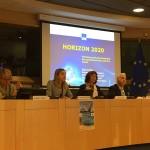 Cláudia Monteiro de Aguiar defende criação de website europeu sobre a Economia Azul