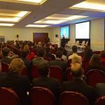 Eurodeputada Cláudia Monteiro de Aguiar organiza Conferência Internacional sobre o Turismo