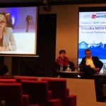 Cláudia Monteiro de Aguiar discute o mercado digital no sector do Turismo