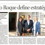 Estratégia de combate ao desemprego – Freguesia de São Roque