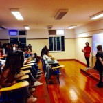 Debate sobre a Europa – Escola João Jacinto Gonçalves de Andrade