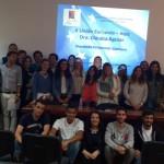 Dia da Europa - Liceu Jaime Moniz