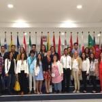 Jovens Madeirenses no Parlamento Europeu
