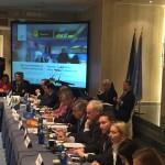 Cláudia Monteiro de Aguiar discute Turismo e Segurança na sede da Organização Mundial do Turismo (OMT)