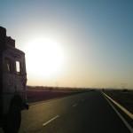 Proibição dos períodos de descanso nos camiões - França e Bélgica