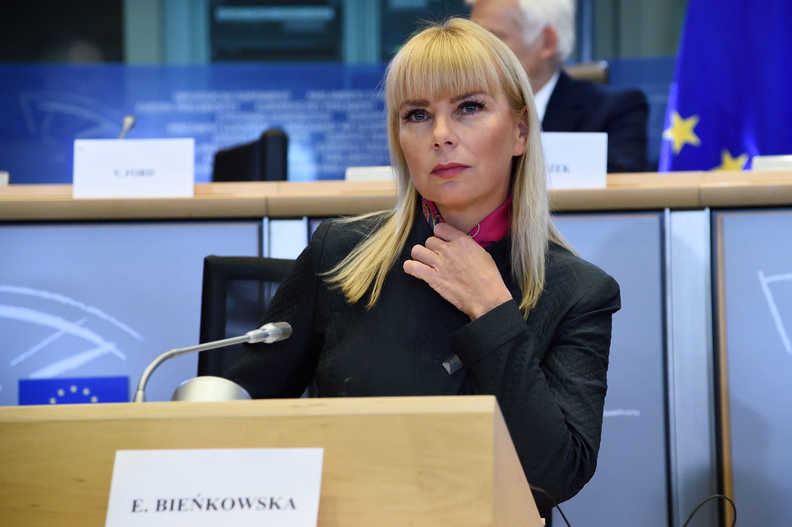 Hearing of Elzbieta Bienkowska