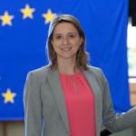 """Entrevista ao Jornal da Madeira """"UE precisa de liderança assertiva"""""""