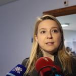 Cláudia Monteiro de Aguiar integra as delegações do Brasil, Mercosul e Turquia