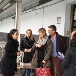 Cláudia Monteiro de Aguiar participa em Missão do Parlamento Europeu aos Açores