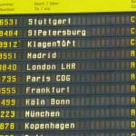 Rastreio de líquidos, aerossóis e géis nos aeroportos da União