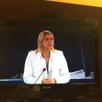 Cláudia Monteiro de Aguiar pede Plano de Acção para o Turismo