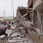 A situação humanitária no Iémen