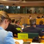 Aprovado relatório de opinião de Cláudia Monteiro de Aguiar sobre a Economia do Mar