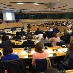 Cláudia Monteiro de Aguiar participa em conferência sobre o Mar