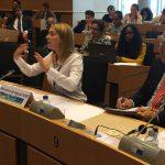 Eurodeputada satisfeita com resultado das negociações europeias nas Pescas