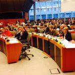 Cláudia Monteiro de Aguiar reafirma acusações a Socialistas Europeus