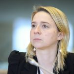 Cláudia Monteiro de Aguiar tem novo projecto aprovado de 750 mil euros