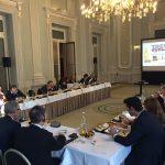 Plataforma de Investimento para o Turismo é a proposta lançada em Reunião de Alto Nível