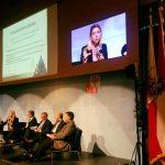 CLÁUDIA MONTEIRO DE AGUIAR QUER MAIS FUNDOS EUROPEUS PARA PME DO TURISMO