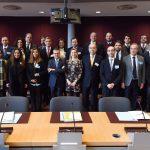 Cláudia Monteiro de Aguiar faz balanço positivo das reuniões de trabalho em Bruxelas
