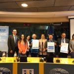 ECONOMIA CIRCULAR E TURISMO SUSTENTÁVEL DEBATIDOS NO PARLAMENTO EUROPEU