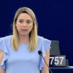 Cláudia Monteiro de Aguiar crítica Governo da República por não cumprimento do reforço do Fundo de Coesão