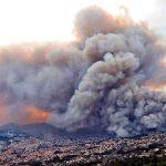 Cláudia Monteiro de Aguiar acusa Governo Português de faltar à verdade com fundos para incêndios na Madeira