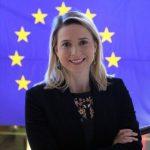 Cláudia Monteiro de Aguiar nomeia empresas da Madeira para Prémio PME