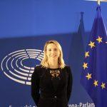 EURODEPUTADA PARTICIPA EM DEBATE SOBRE CRIAÇÃO DE NEGÓCIOS E INOVAÇÃO NA EU