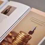 Cláudia Monteiro de Aguiar apresenta publicação sobre financiamento de PME