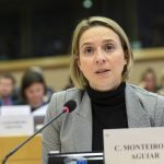 Eurodeputada questiona Comissão sobre a Venezuela