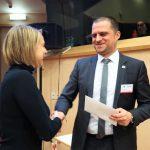 Monteiro de Aguiar pede apoio do Conselho  para aprovar 330ME para o Turismo